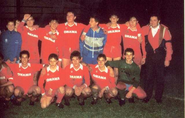 allievi 1987 ML